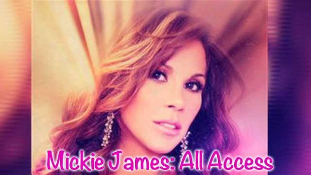All Access: Mickie James