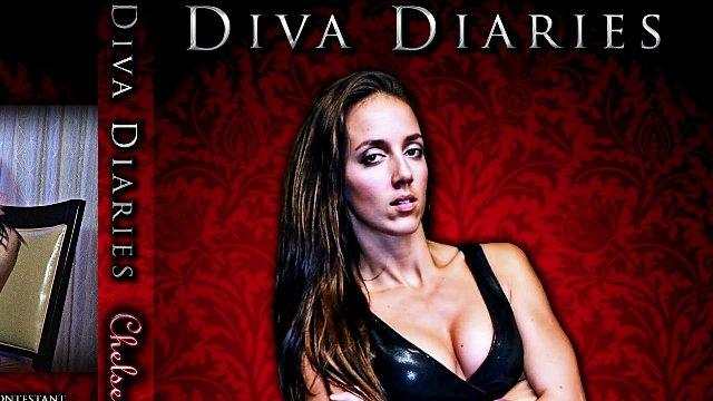 Diva Diaries: Chelsea Green