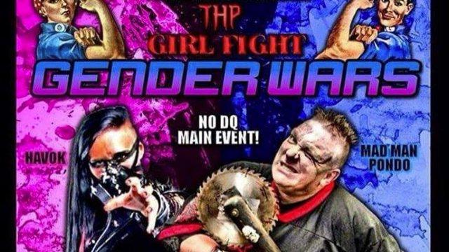 Girl Fight: Gender Wars