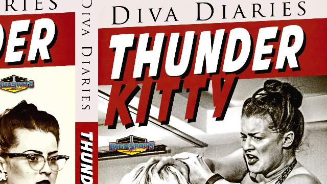 Diva Diaries: ThunderKitty