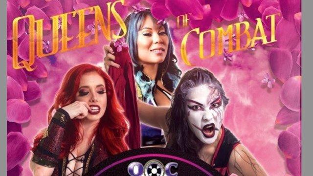 Queens of Combat 17