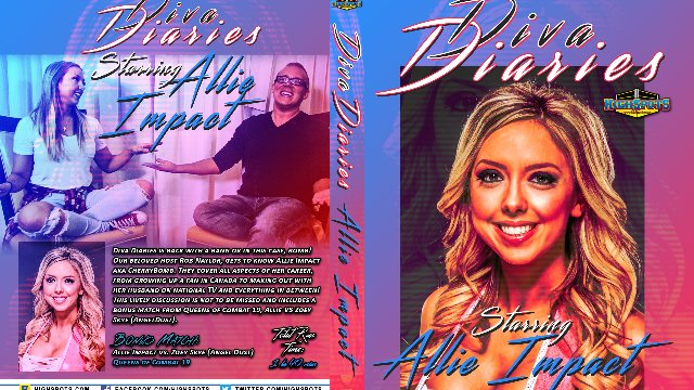 Diva Diaries: Allie Impact