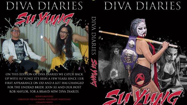 Diva Diaries: Su Yung