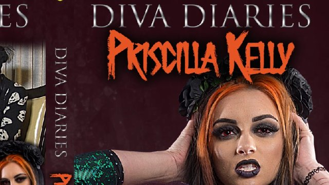 Diva Diaries: Priscilla Kelly