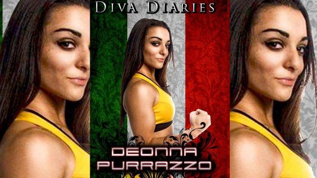 Diva Diaries: Deonna Purrazzo