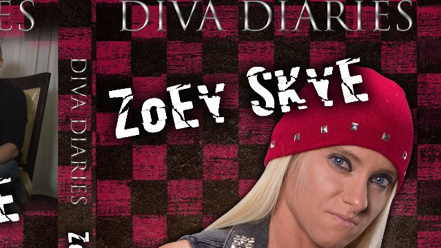 Diva Diaries: Zoey Skye