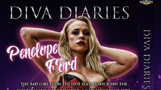 Diva Diaries: Penelope Ford