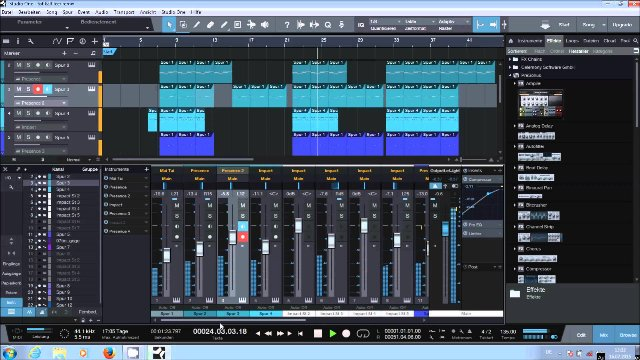 Recording Drums in Studio One Made Easy - S4 Drum Muffling