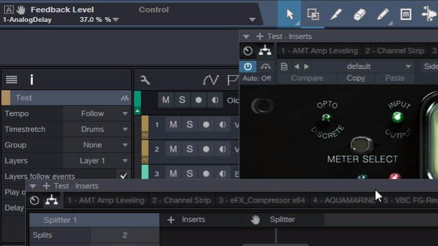 Mixing Drums Made Easy - S13 Studio Session - Specialty Plugins