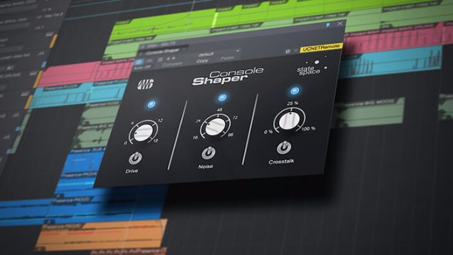 Mixing Drums Made Easy - S3 Phase Correction