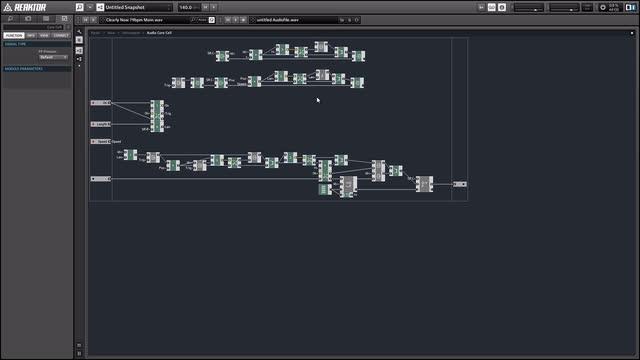14 Stutter glitch - Reverse