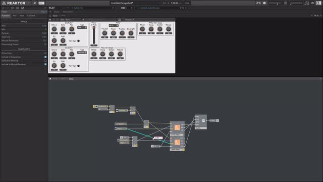 08 Signal Types In Reaktor