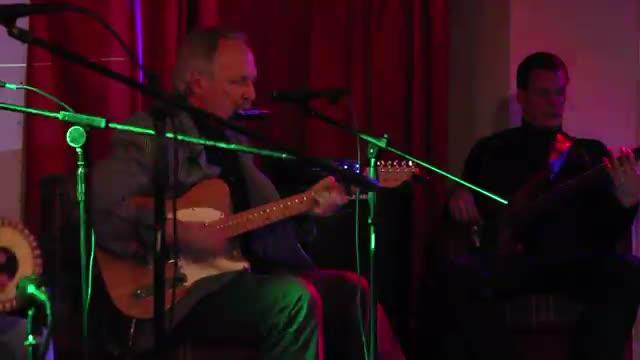 004b SUNS OF ARQA - Live (Pensioners Hall St Annes UK 2015)