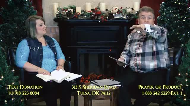 The Final Word: Christmas Presence Ep. 2