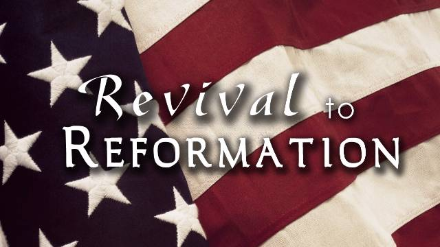 The Final Word: Revival to Reformation Ep. 1