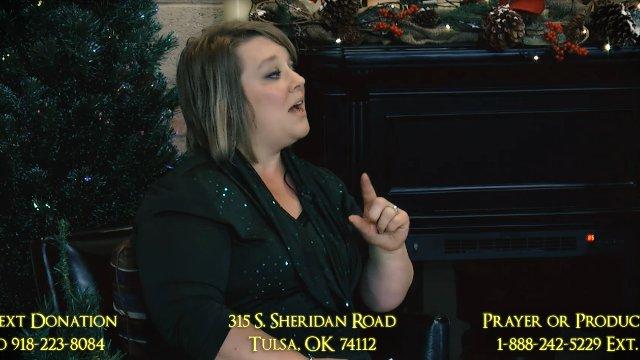 The Final Word: Christmas Presence
