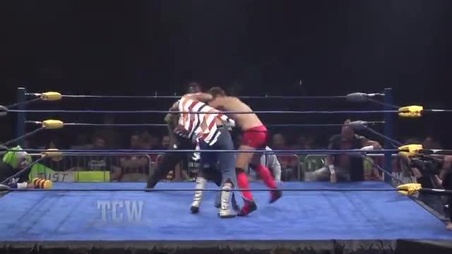 TCW Wrestling - S1: Ep. 04