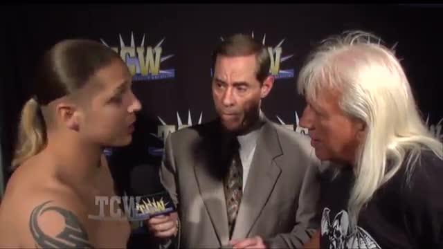 TCW Wrestling - S1: Ep. 05