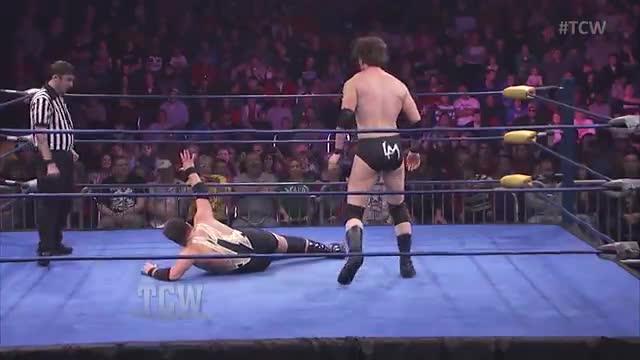 TCW Wrestling - S2: Ep. 04