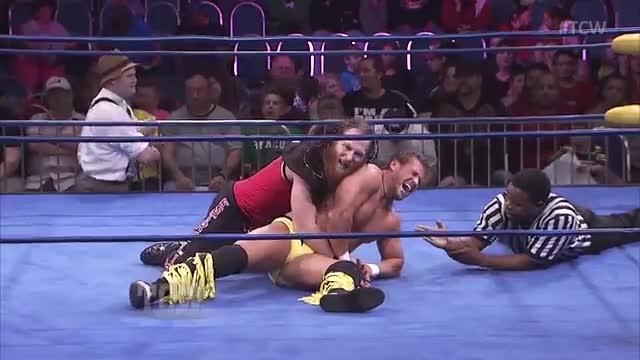 TCW Wrestling - S2: Ep. 05