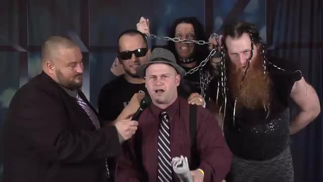 MSW Fanfest: #04 - Sigmon & The Bradford Family Interview