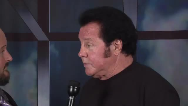"MSW Fanfest: #06 - ""Superstar"" Bill Dundee Interview"
