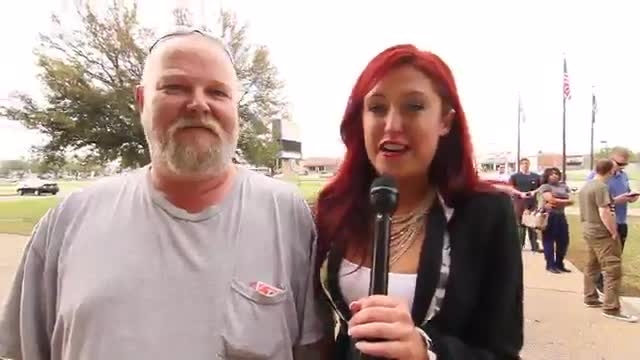 MSW Fanfest: #03 - SoCal Val Interviews Fans