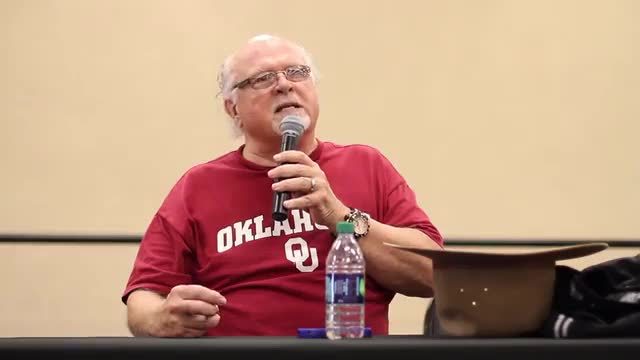 "Mid-South Fanfest: #01 - ""Cowboy"" Bill Watts Q & A: Hosted by Jim Cornette"