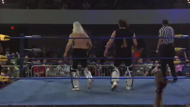 MSW Fanfest: #16 - TCW Tag Titles: Genetic Perfection vs The Rock 'n Roll Express