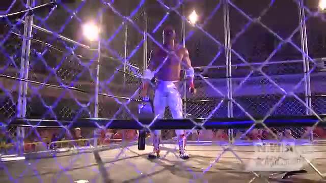 NWA Cajun Heat 1: #06 - Mustang Mike Post-Match