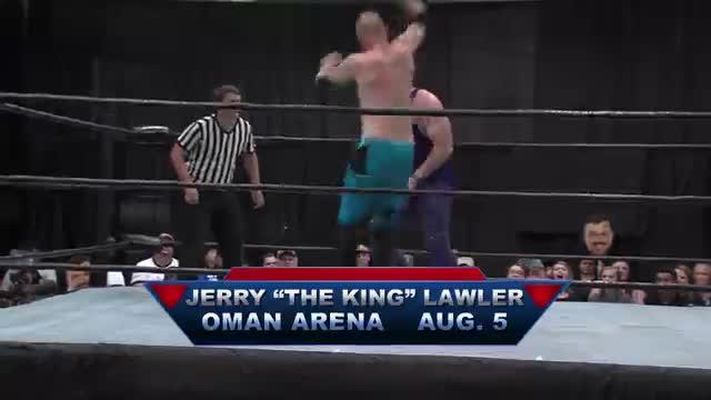 USA Championship Wrestling: HD Ep. 22 - 8/4/18