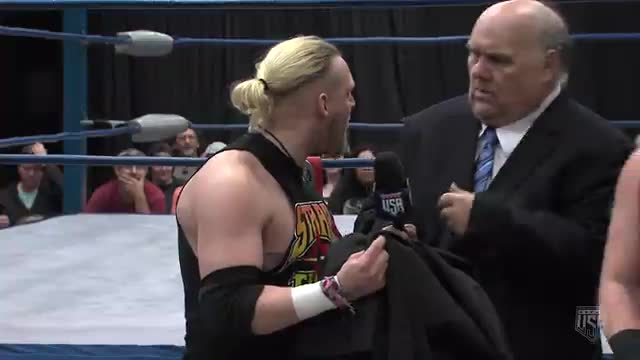 USA Championship Wrestling: HD Ep. 47 - 2/9/19