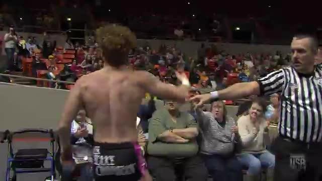USA Championship Wrestling: HD Ep. 48 - 2/16/19