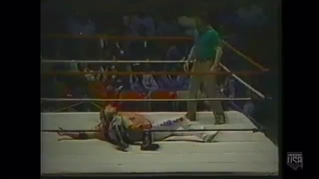 USA Championship Wrestling: HD Ep. 49 - 2/23/19