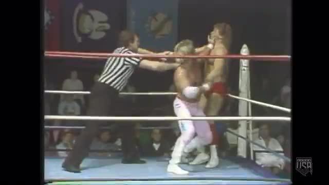USA Championship Wrestling: HD Ep. 50 - 3/2/19