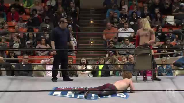 USA Championship Wrestling: Thunderdome - 02/16/19