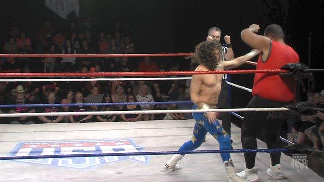 USA Championship Wrestling: HD Ep. 111 - 10/3/20