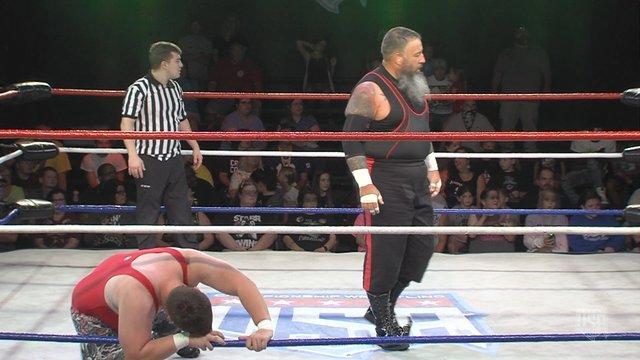 USA Championship Wrestling: HD Ep. 113 - 10/17/20