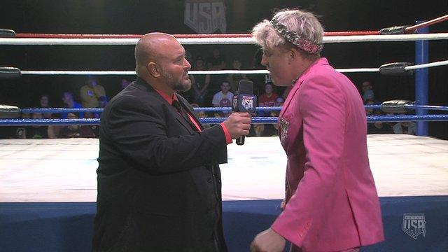 USA Championship Wrestling: HD Ep. 114 - 10/24/20