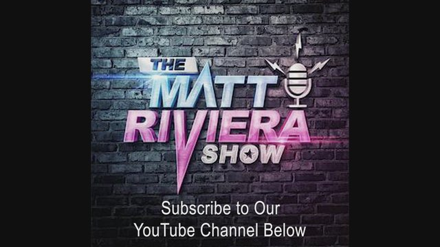 Ep. 30 - AEW, XFL, Championship Wrestling of Arkansas | The Matt Riviera Show