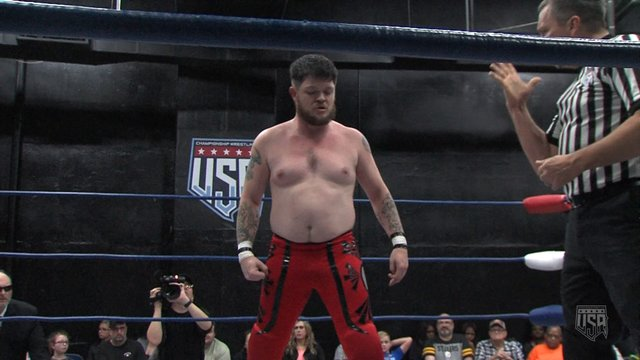 USA Championship Wrestling: HD Ep. 54 - 3/30/19
