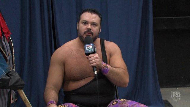 USA Championship Wrestling: HD Ep. 55 - 4/6/19