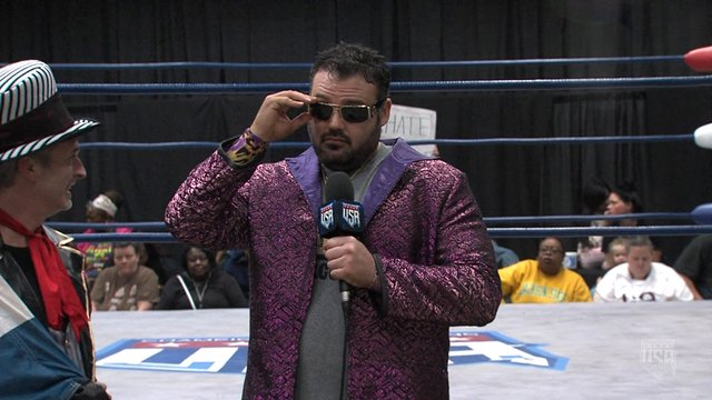 USA Championship Wrestling: HD Ep. 56 - 4/13/19
