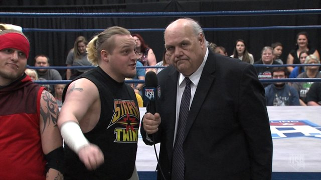 USA Championship Wrestling: HD Ep. 61 - 5/18/19