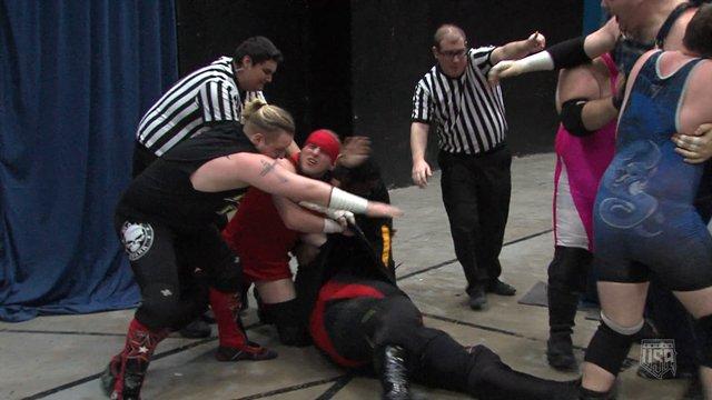 USA Championship Wrestling: HD Ep. 62 - 5/25/19