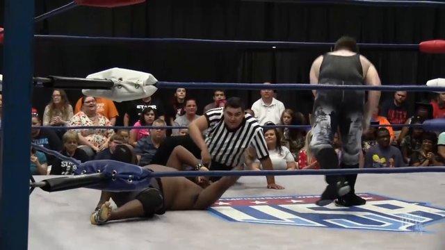 USA Championship Wrestling: HD Ep. 68 - 7/6/19