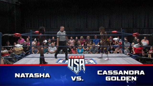 USA Championship Wrestling: HD Ep. 69 - 7/20/19