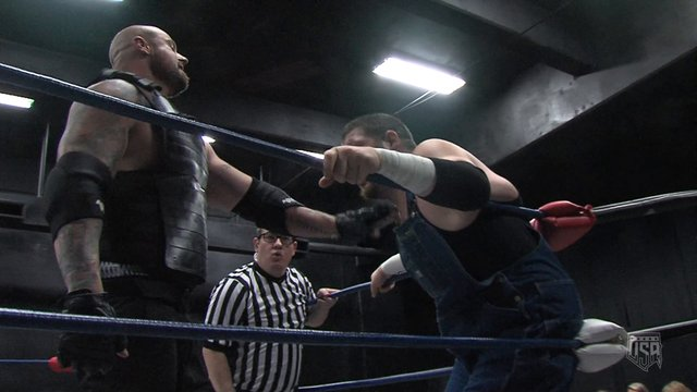 USA Championship Wrestling: HD Ep. 71 - 8/3/19