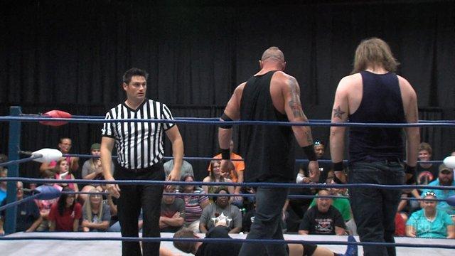 USA Championship Wrestling: HD Ep. 75 - 9/28/19