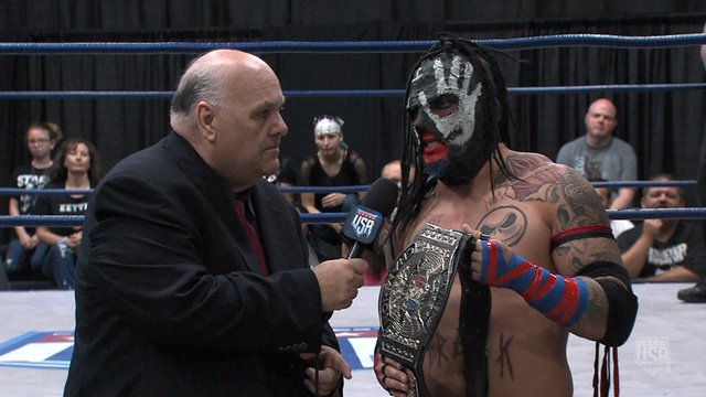 USA Championship Wrestling: HD Ep. 078 - 10/20/19